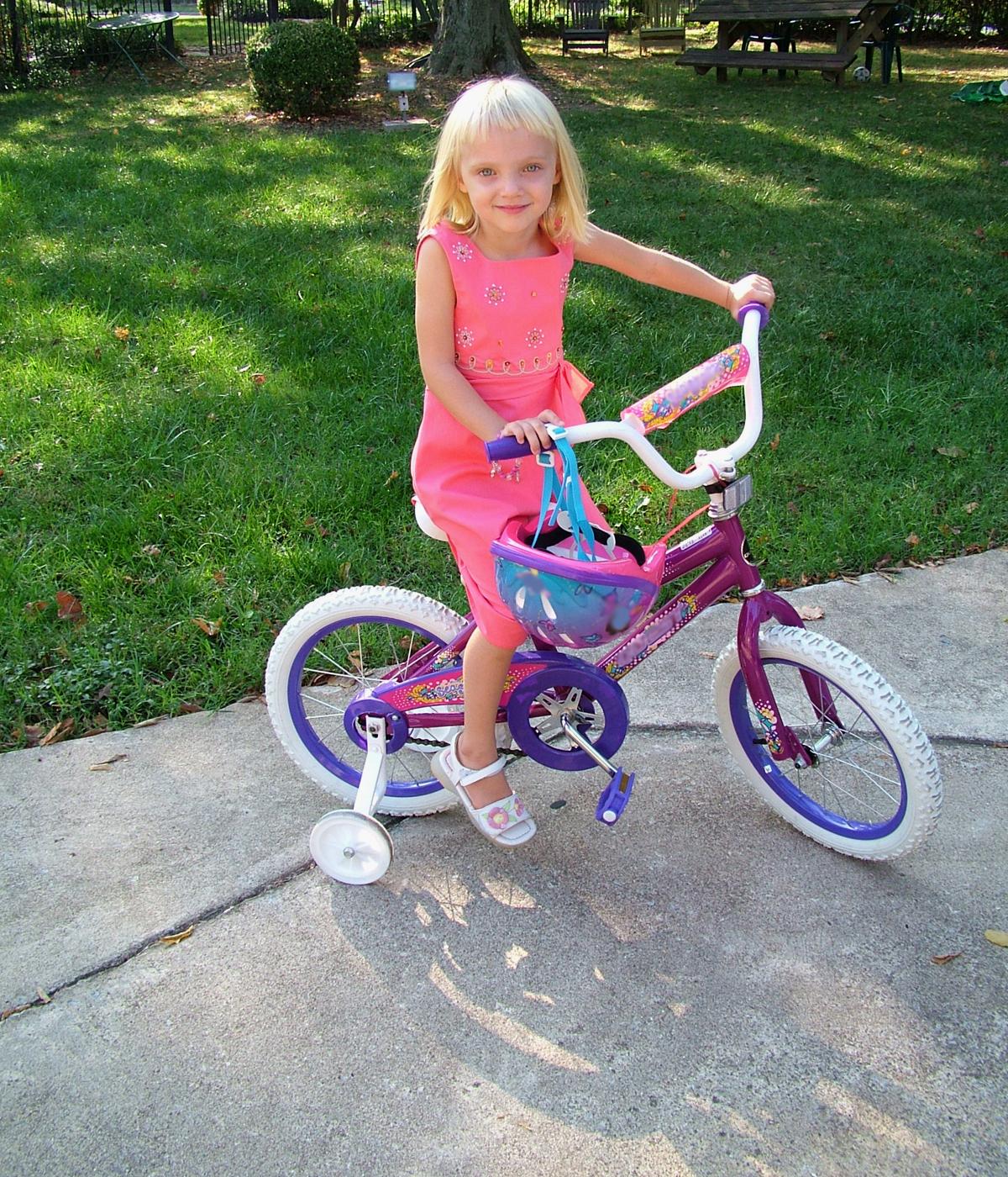 Велосипеды для ребенка 5 лет фото